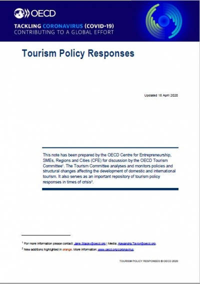 Tourism Policy Responses