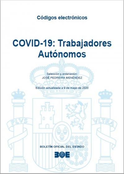 COVID-19 Trabajadores Autónomos