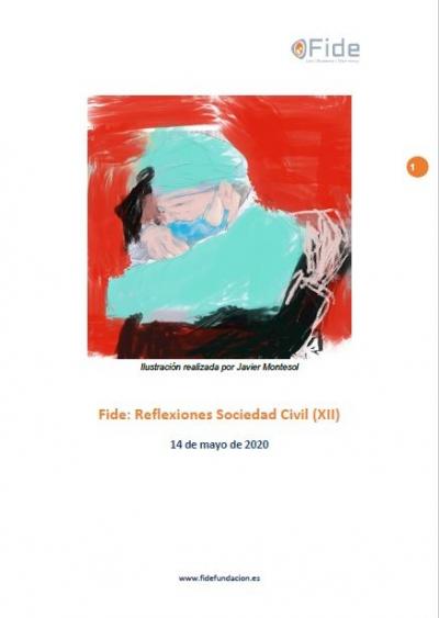Reflexiones Sociedad Civil (XII) 14 de mayo de 2020